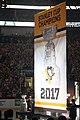 Stanley Cup Banner Raising 1 2017-10-04.jpg