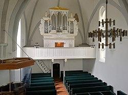 Stapelmoor, ev.-ref. Kreuzkirche, Orgel (11).jpg