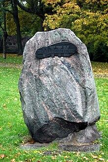 Monumento al 100 ° anniversario del turismo in Polonia (1873-1973), Stargard Szczeci?ski