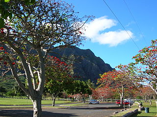 Kualoa Regional Park