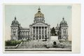 State Capitol, Des Moines, Iowa (NYPL b12647398-69471).tiff