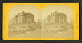 State normal school, from Robert N. Dennis collection of stereoscopic views.png