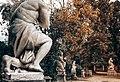 Statue in Villa Giulia D'Avalos.jpg