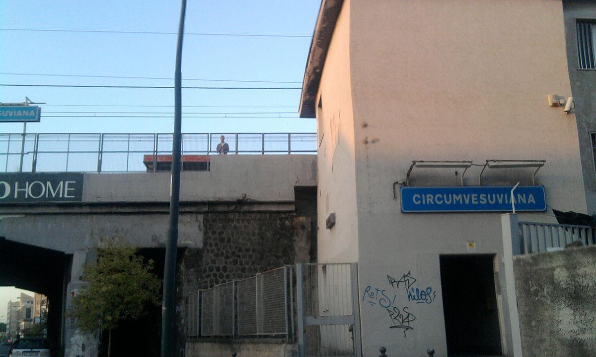 Risultati immagini per stazione gianturco