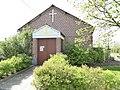 Steenvoorde chapelle ste Rita 45 Rue des Frères Patteyn (2).JPG