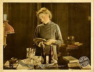 Stella Maris (1918 film) - Lobby card