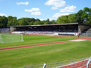 Stimbergstadion – Wikipedia