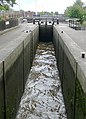 Stoke Bottom Lock, Stoke-on-Trent, Staffordshire - geograph.org.uk - 1599092.jpg