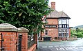 Stokesay Castle Hotel, School Road - geograph.org.uk - 872892.jpg