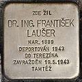 Stolperstein für Dr. Ing. Frantisek Lauser.jpg