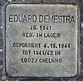 Stolperstein für Eduard Demestra 2.JPG