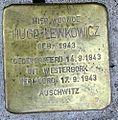 Stolpersteine Gouda Krugerlaan18 (detail 4).jpg