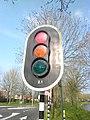Stoplicht, Nederland