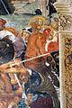Storie di s. benedetto, 30 sodoma - Come Benedetto predice la distruzione di Montecassino 05.JPG