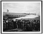 Str. Seeandbee, the launch, Nov. 9, 1912.jpg