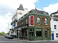 Strada, Barnes - geograph.org.uk - 1309626.jpg