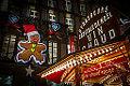 Strasbourg marché de Noël place de la Cathédrale 5 décembre 2014 01.jpg