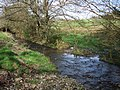 Stream near Boasley Cross - geograph.org.uk - 361086.jpg