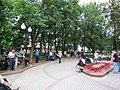 Street band - panoramio.jpg