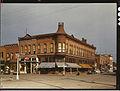 Street corner. Dillon, Montana, August 1942.jpg