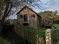 Stretton Watermill - geograph.org.uk - 587041.jpg