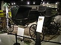 Studebaker National Museum May 2014 013 (President Lincoln's Barouche).jpg