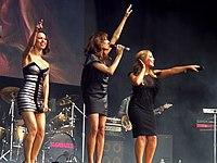 Sugababes Chester Rocks 2011.jpg