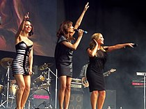 Sugababes Chester Rocks 2011.jpg