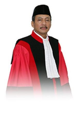 Suhartoyo - Image: Suhartoyo