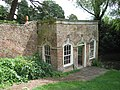 Summerhouse, Newark Park. - panoramio.jpg