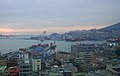Sunrise over Busan, South Korea-01.jpg