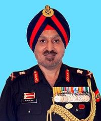 Surinder Singh General