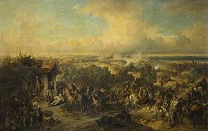 Battle of Trebbia (1799) - Image: Suvorov Trebbia