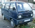 Suzuki Super Carry front 20071114.jpg