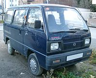 Suzuki Carry Wikipedia