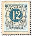 Swedish stamp 1872 12 Öre POST.054058.jpg