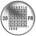 Swiss-Commemorative-Coin-1998a-CHF-20-reverse.png