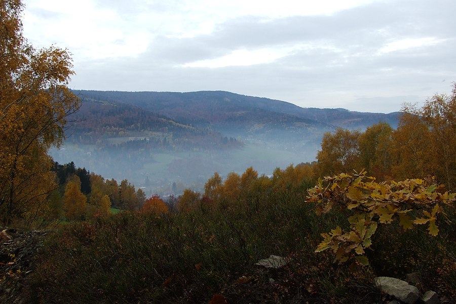 Silesian Beskids Landscape Park