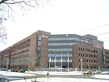 TГјv Zentrale