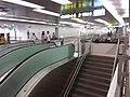 TW 台北市 Taipei 松山區 SongShan District 台北捷運 MRT Station interior August 2019 SSG 10.jpg