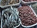 TW 台灣 Taiwan 新台北 New Taipei 萬里區 Wenli District 野柳 Yehliu outdoor market 港東路 August 2019 SSG 05.jpg