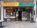 TW International- Tackle Direct, No. 10 Belgrave Promenade, Wilder Road, Ilfracombe. - geograph.org.uk - 1284995.jpg