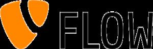 TYPO3 Flow - Image: TYPO3 FLOW Logo