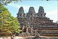Ta Keo, le temple-montagne inachevé (Angkor) (6965364317).jpg