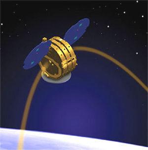TacSat-1 - TacSat-1
