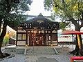 Tachibana Jinja (Yokohama) 03.jpg