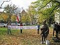 Tadeusz Kosciuszko Denkmal Solothurn. Feierliche Eröffnung.jpg