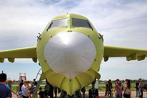 Taganrog Beriev Aircraft Company Beriev Be-200 IMG 7976 1725.jpg