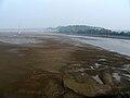 Taiwan JhongGang River.JPG