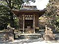 Takeo Shrine in Chiriku Hachiman Shrine.jpg
